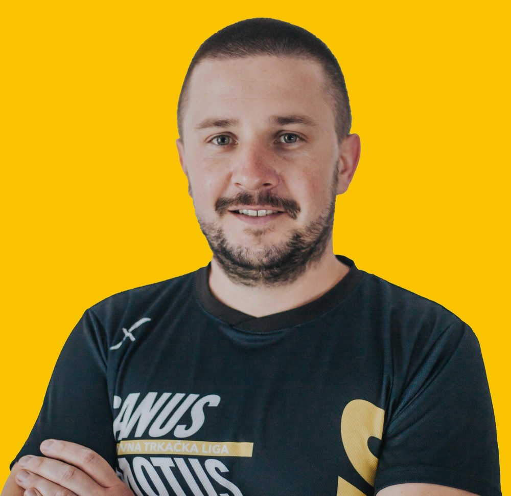 doc dr sc Vedran Markotić predsjednik udruge